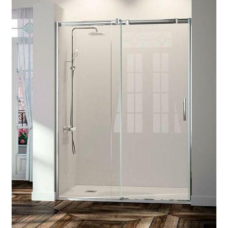 KASSANDRA TN102 TRIANA Fijo+Puerta Aluminio