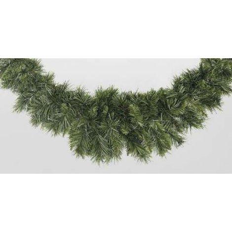 """main image of """"Kateson Fir Christmas Swag - Green - 90 cm - 108 Tips"""""""