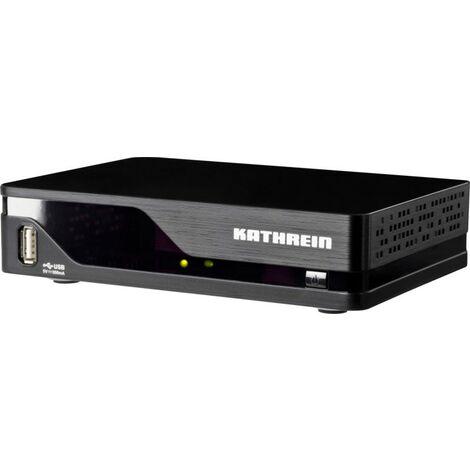 Kathrein DVB-T2-HD Receiver UFT 930 sw