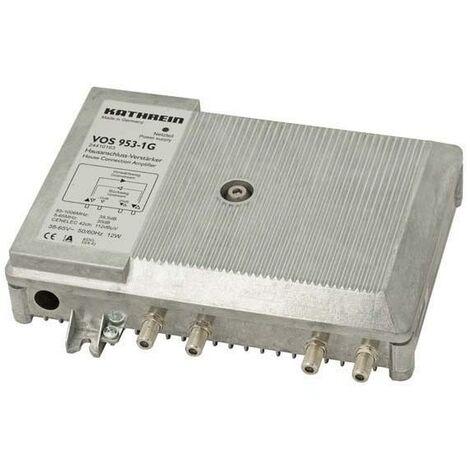 Kathrein Hausanschluss-Verstärker VOS 953-1G
