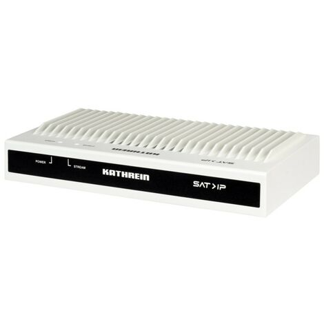 Kathrein SAT-IP Server EXIP 418