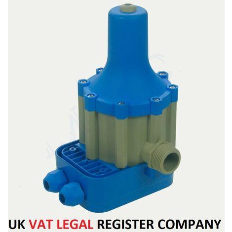 KATSU Automatic Pressure Control Switch for water pump