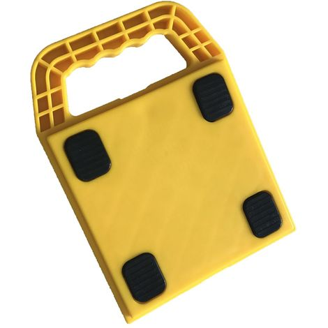 KATSU Caravan Jack Pads Stabilizer with Anti-Slip Rubber