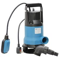 KATSU Garden Pond Submersible Clean & Dirty Water Pump 400W