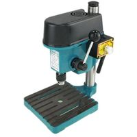 KATSU Tools Mini Bench Drill Press Fully Adjustable Speed