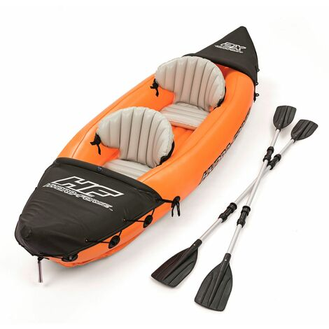 Kayac Gonflable Bestway Hydro-Force Lite-Rapid X2