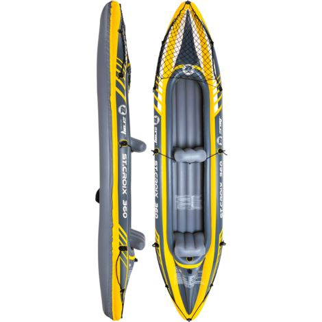 Kayak gonflable ZRAY ST CROIX