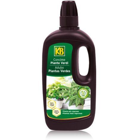 Kb Concime Liquido Piante Verdi Lt 1