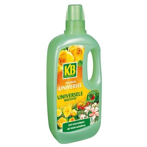 KB - Engrais universel - 1 L