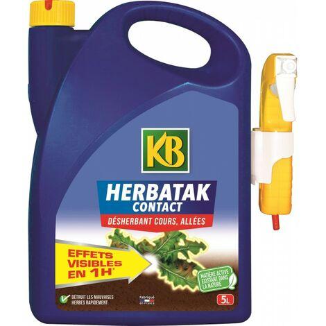 "main image of ""KB - Herbatak Contact - 5 litres"""