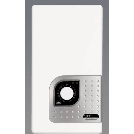 KDE-21 Bonus electronic 21 kW / 400 V 3~ elektronisch gesteuerter Durchlauferhitzer