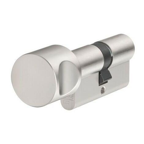 KE60NP Euro Profile Thumbturn Cylinder