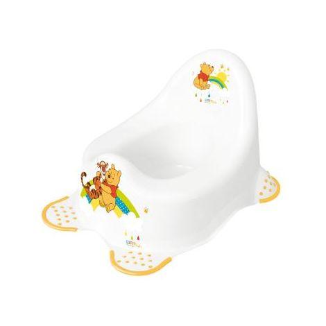 Keeeper Winnie Pooh Babytopf Deluxe weiß