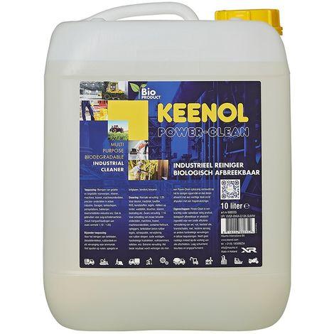 Keenol Power-Clean 10L