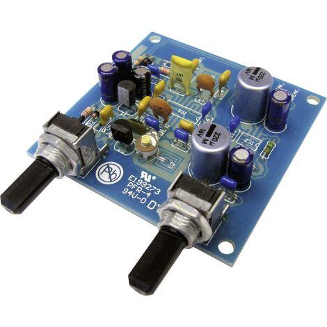 "main image of ""Kemo B156N Récepteur FM kit à monter 9 V/DC"""