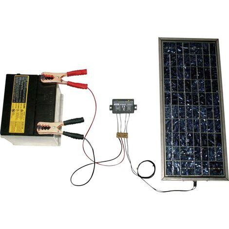 Kemo Charging Controller M149 Laderegler Serie 12V 6A Q97354