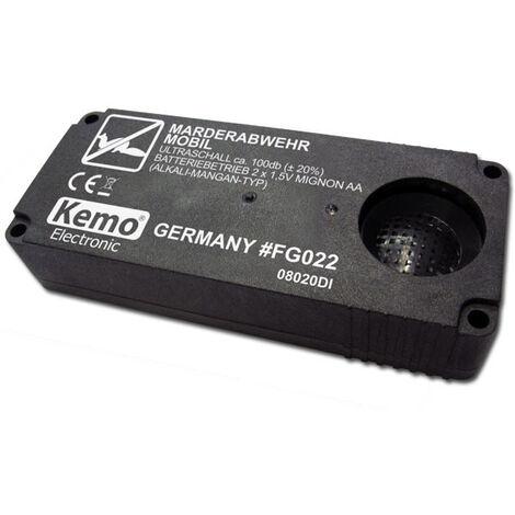 Kemo FG022 Marderabwehr 1St. D97795
