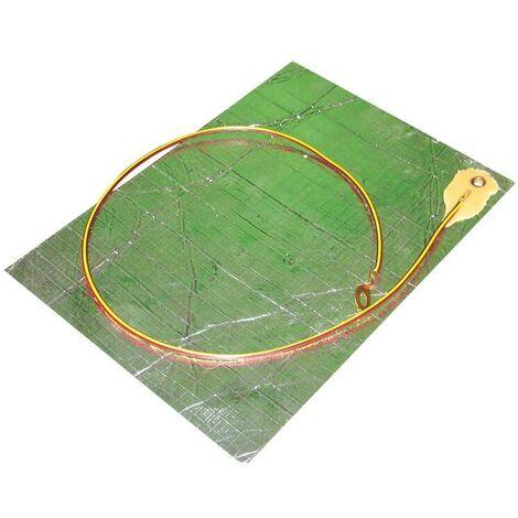 Kemo Masse-Matte für Elektroschock-Geräte