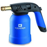 KEMPER KE2019 saldatore a cartuccia, bruciatore per cartucce gas butano