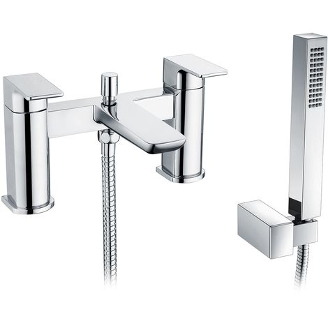Keninton Bathroom Bath Shower Mixer Tap