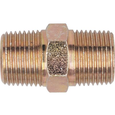 "Kennedy 1/2"" Bspt Male Threaded Union"