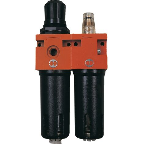 "Kennedy 1/2""x1/2""F Filter Regulator & Lubricator"