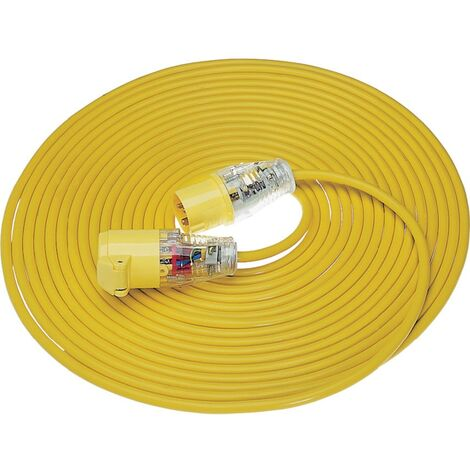 Kennedy 14M Extension Lead 16A 110V 1.5mm Cable