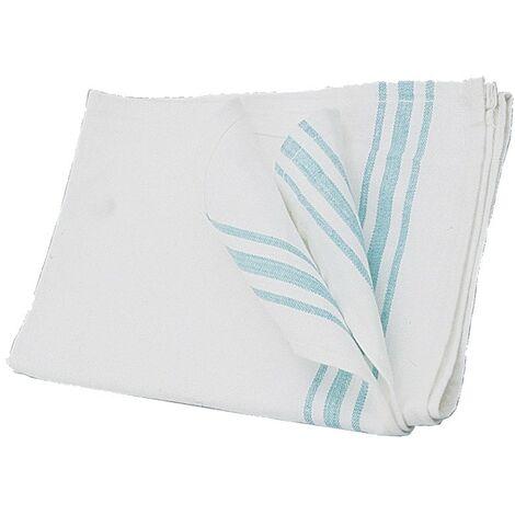 "Kennedy 20""x30"" Plain Cotton Tea Towel"