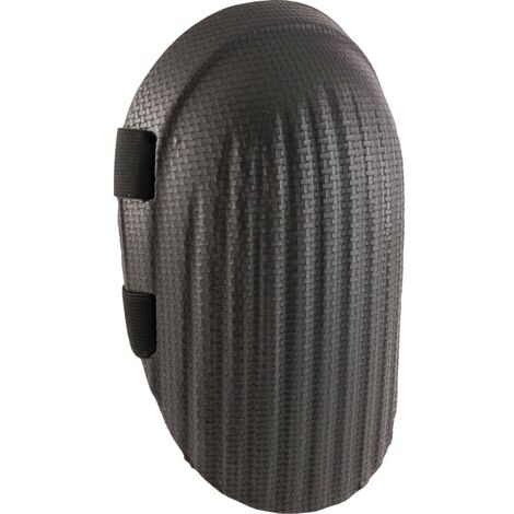 Kennedy Black Foam Knee Pads