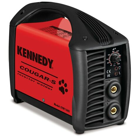 Kennedy Cougar Infinity 150A Inverter MMA - 230V/16A