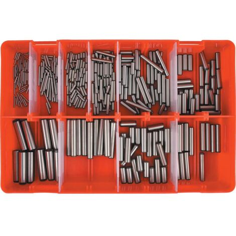 Kennedy Dowel Pins H & G Metric Kit