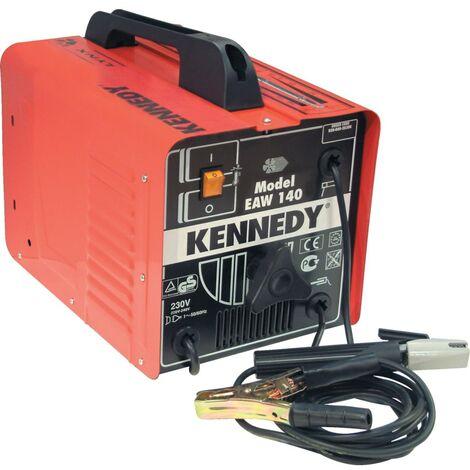 Kennedy EAW140 Lynx Arc Welder 230V/50HZ