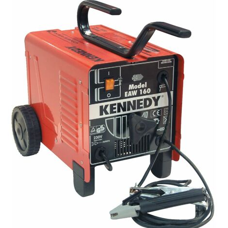Kennedy EAW160 Cheetah Arc Welder 230V/50HZ