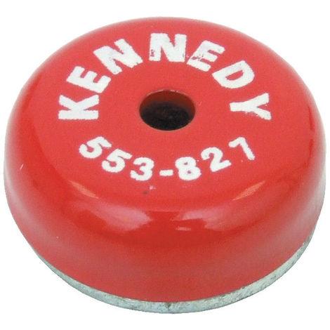 Kennedy Flachtopfmagnet Durchmesser 38mm