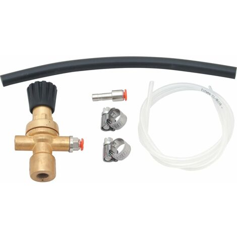 Kennedy Gas Bottle Connection Kit 802032