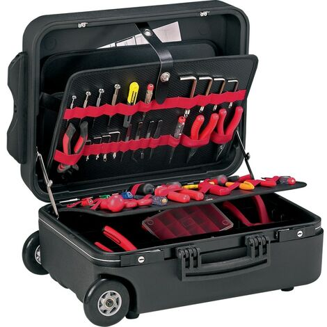 Kennedy Hi-impact Tool Case 485x370x190mm