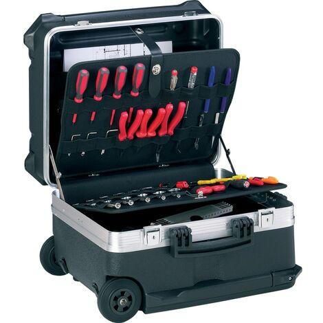 Kennedy Hpde Resin High Capacity Case 470x390x347mm