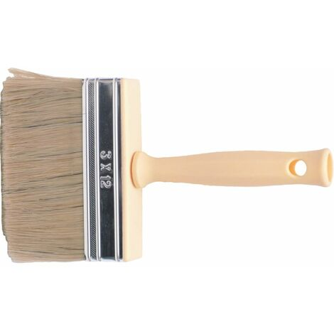Kennedy Nylon Bristle Paste Brush 120mm