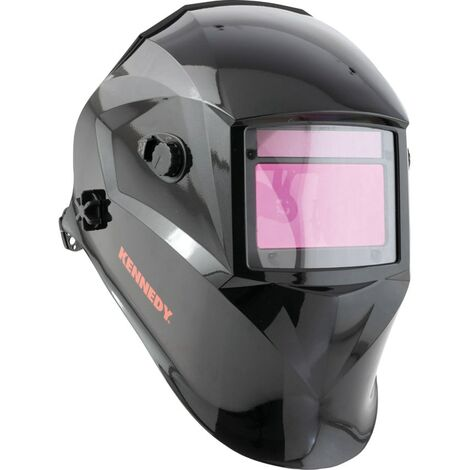 Kennedy Outer Lens For KWH100 Helmets (PK-10)