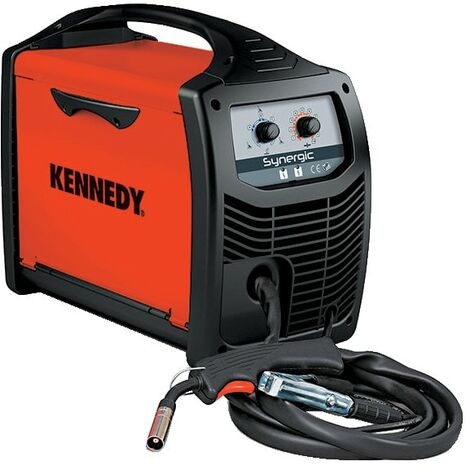 Kennedy Panther Synergic Mig Inverter 150A - 230V/16A