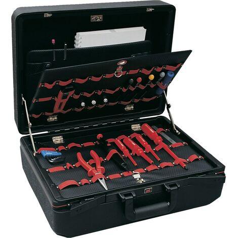 Kennedy Polyethylene Tool Case 465x350x200mm
