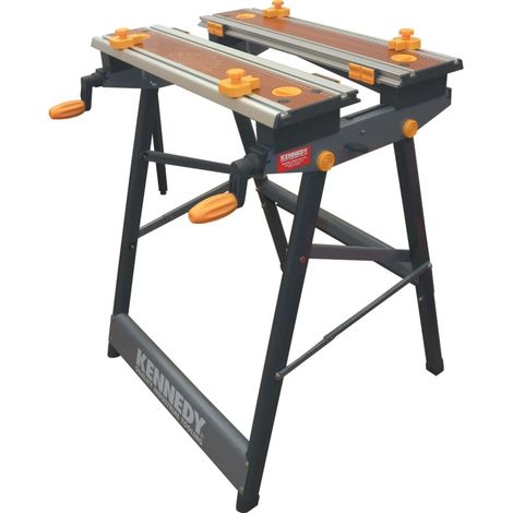 Kennedy Portable Bench & Vice