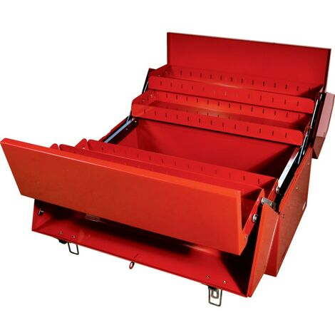 """Kennedy-Pro 18"""" Cantilever Tool Box"""