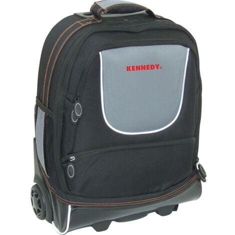 Kennedy-Pro Back Pack/trolley 440x340x150mm