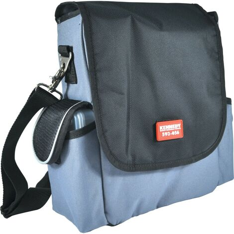 Kennedy-Pro Electricians Tool Bag 320x340x125mm