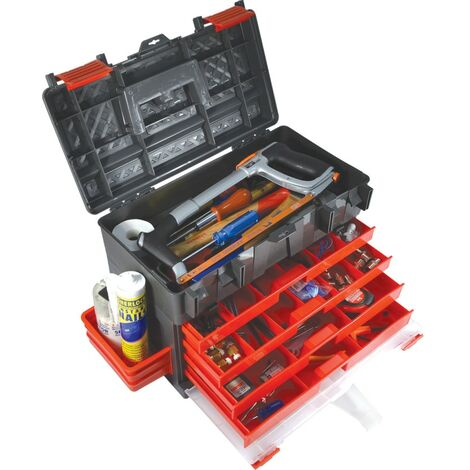 Kennedy Professional 4-DRAWER Tool Chest