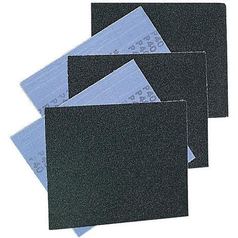 Kennedy Schleifpapier Siliciumcarbid 280 x 230 mm K120