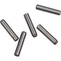 """Kennedy Stifte, Splinte, Federn Spannstift 1/2"""" x 2 1/2"""" Stahl DIN 6325 Zylinderstift"""