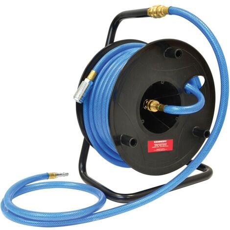 Kennedy Throughflow 20M Air Hose