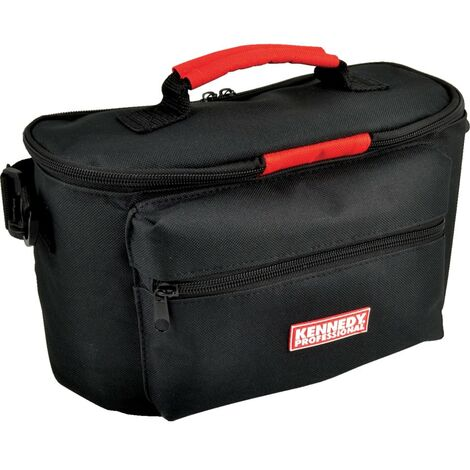 Kennedy Tool Bumbag With Shoulder Strap